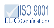 ISO 9001 LL-C(Certification)